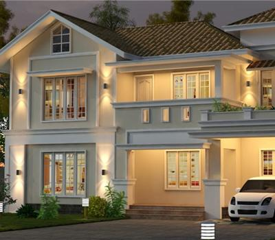 Get the Best out of Life in the Heart of a Metro City – Villas for sale in Kochi